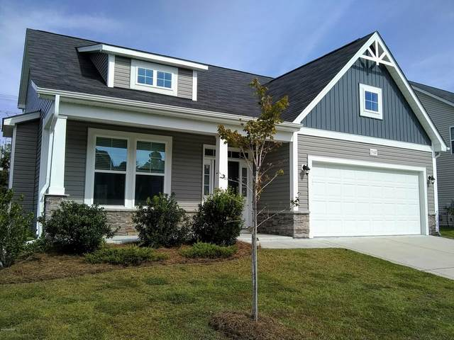 3107 Forbush Creek Court, Wilmington, NC 28412 (MLS #100242368) :: Carolina Elite Properties LHR