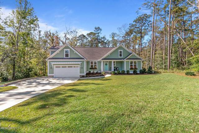 212 Ravenswood Road, Hampstead, NC 28443 (MLS #100242371) :: Frost Real Estate Team