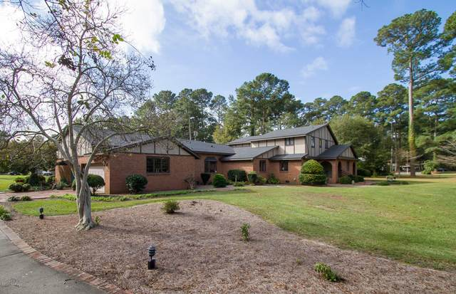 714 Forrest Road, Warsaw, NC 28398 (MLS #100242375) :: Stancill Realty Group