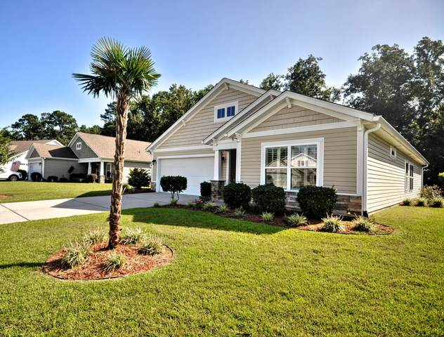 765 Pickering Drive NW, Calabash, NC 28467 (MLS #100242376) :: RE/MAX Essential