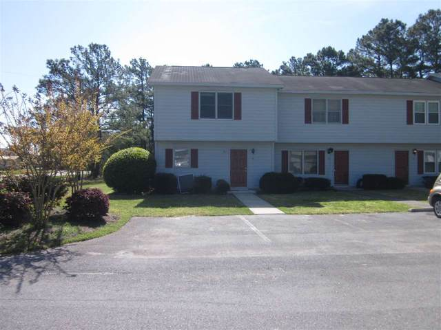 1a Port West, Swansboro, NC 28584 (MLS #100242385) :: Great Moves Realty