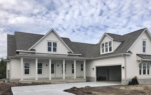 3211 Oceanic Bay Drive, Southport, NC 28461 (MLS #100242391) :: Berkshire Hathaway HomeServices Hometown, REALTORS®