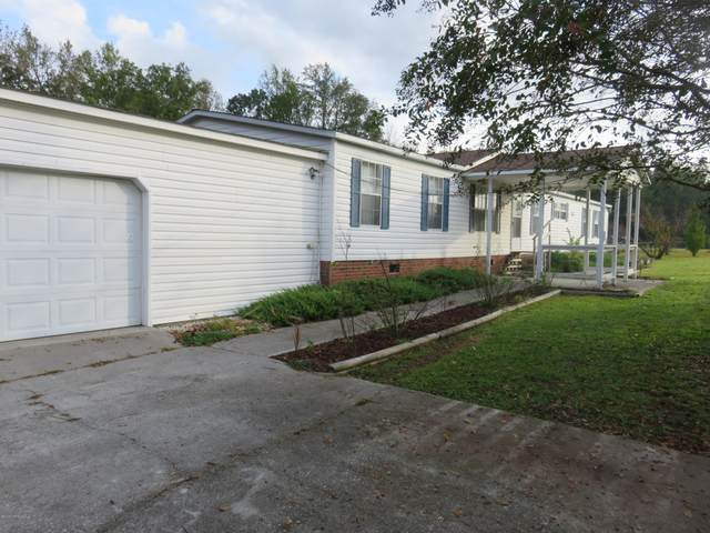 1656 Belgrade Swansboro Road, Maysville, NC 28555 (MLS #100242393) :: Berkshire Hathaway HomeServices Hometown, REALTORS®
