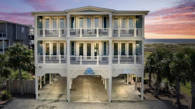 1355 Ocean Boulevard W, Holden Beach, NC 28462 (MLS #100242413) :: Carolina Elite Properties LHR