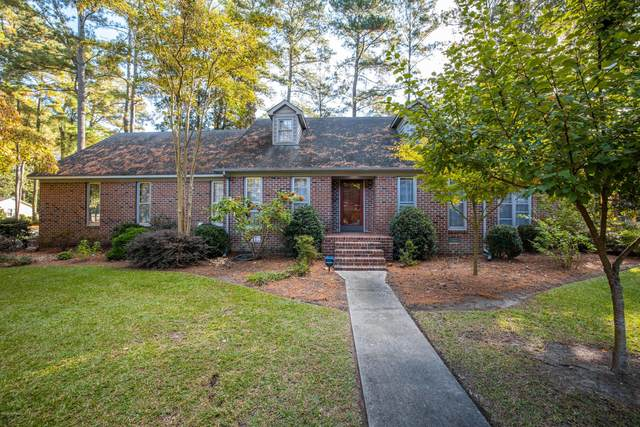 401 Middlebury Drive, Greenville, NC 27834 (MLS #100242424) :: Thirty 4 North Properties Group