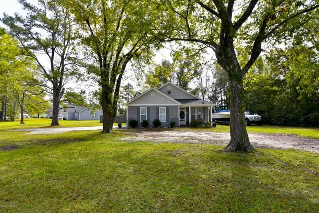 308 Old 30 Road, Jacksonville, NC 28546 (MLS #100242427) :: Great Moves Realty