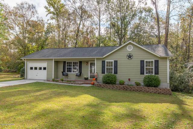 604 Filmore Court, Jacksonville, NC 28540 (MLS #100242434) :: Vance Young and Associates