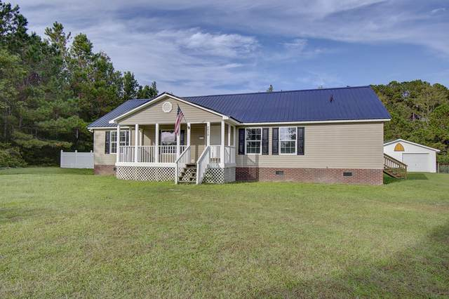 2032 Gilbert Road SE, Bolivia, NC 28422 (MLS #100242436) :: CENTURY 21 Sweyer & Associates