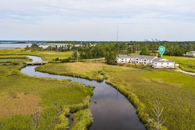 4201 River Road #204, Wilmington, NC 28412 (MLS #100242440) :: RE/MAX Essential