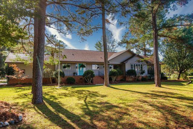 109 Bowline Road, New Bern, NC 28562 (MLS #100242443) :: Stancill Realty Group