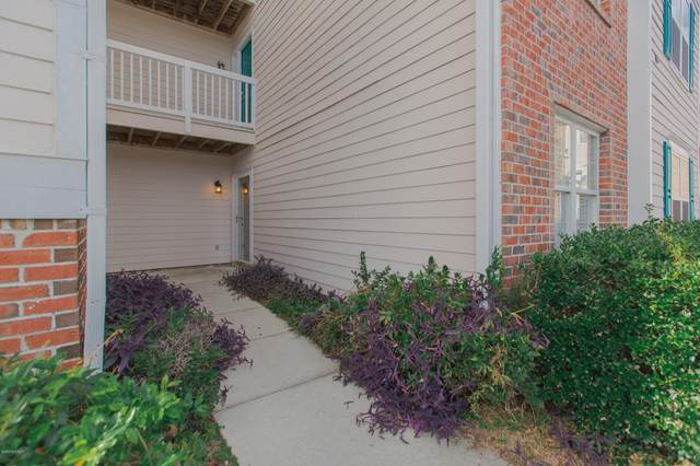 713 Clearwater Court D, Wilmington, NC 28405 (MLS #100242455) :: Castro Real Estate Team