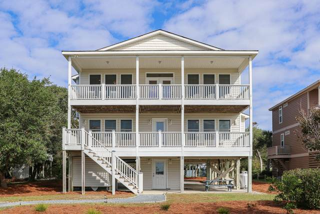 113 SE 64th Street, Oak Island, NC 28465 (MLS #100242459) :: Vance Young and Associates