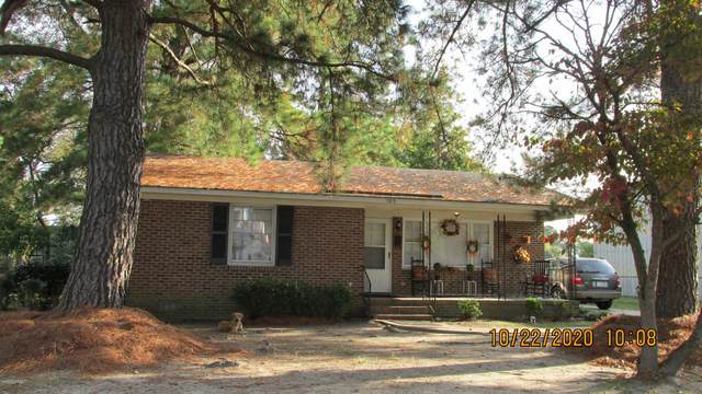 1313 Edwards Street, Rocky Mount, NC 27803 (MLS #100242470) :: Barefoot-Chandler & Associates LLC