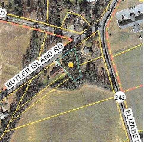 1 Butler Island Road, Roseboro, NC 28382 (MLS #100242472) :: Carolina Elite Properties LHR