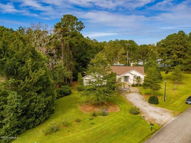 99 Pelican Circle, Oriental, NC 28571 (MLS #100242478) :: Vance Young and Associates