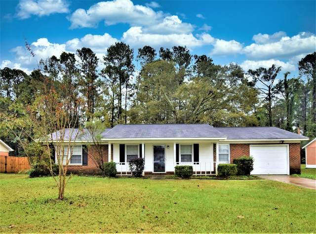 608 Brynn Marr Road, Jacksonville, NC 28546 (MLS #100242482) :: Thirty 4 North Properties Group