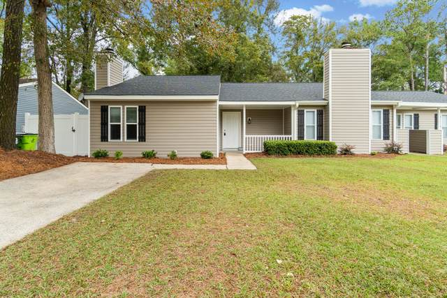 2414 Educational Drive, New Bern, NC 28562 (MLS #100242485) :: Liz Freeman Team