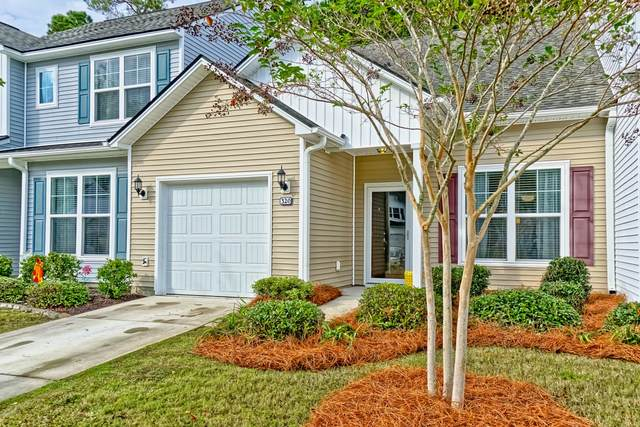 320 Bulkhead Bend, Carolina Shores, NC 28467 (MLS #100242487) :: Carolina Elite Properties LHR