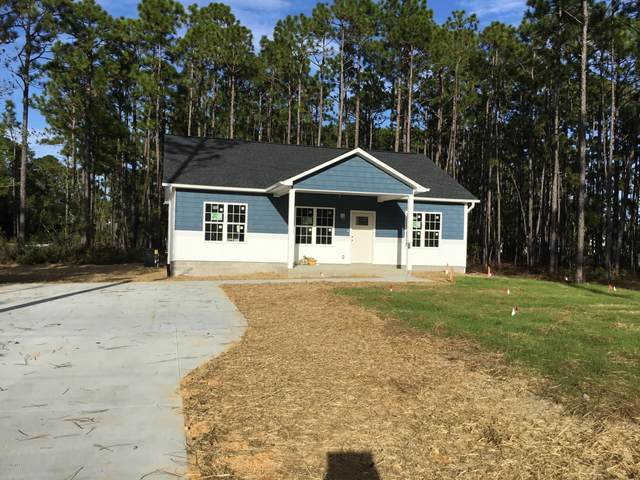 340 Hickory Road, Boiling Spring Lakes, NC 28461 (MLS #100242493) :: Stancill Realty Group