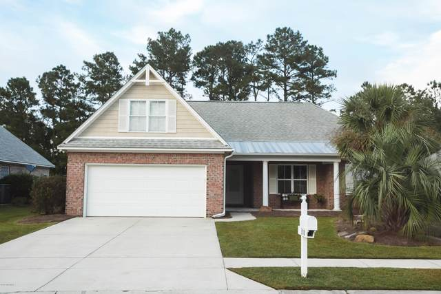 308 St Kitts Way, Winnabow, NC 28479 (MLS #100242497) :: Barefoot-Chandler & Associates LLC