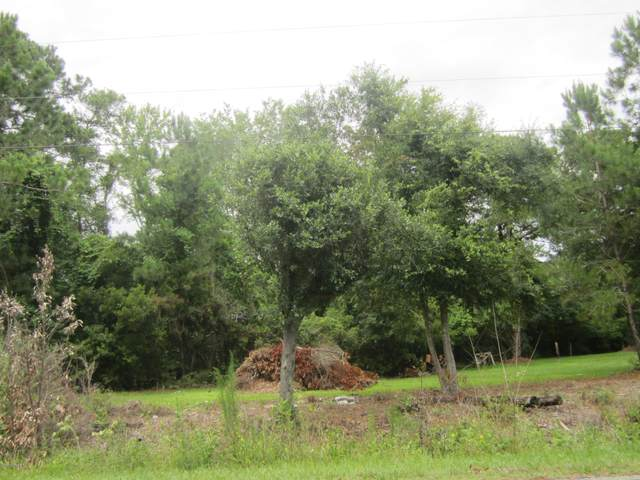 815 N Seabreeze Road, Wilmington, NC 28409 (MLS #100242509) :: Carolina Elite Properties LHR