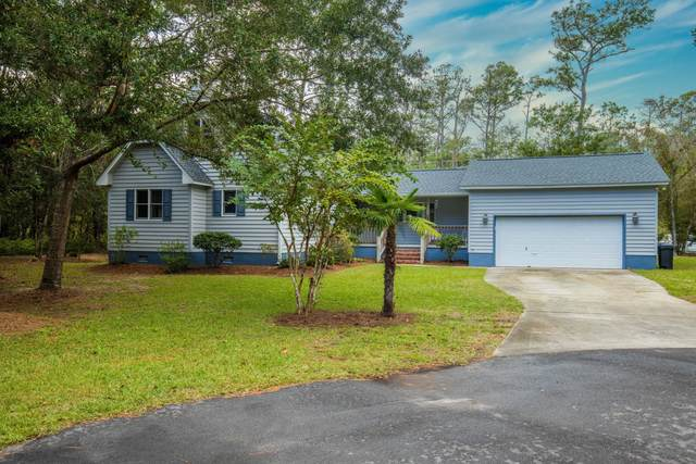102 Fern Court, Pine Knoll Shores, NC 28512 (MLS #100242516) :: Liz Freeman Team