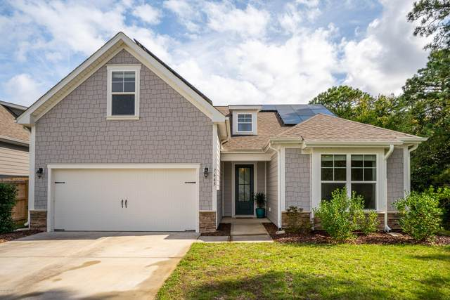 7665 Vancouver Court, Wilmington, NC 28412 (MLS #100242538) :: CENTURY 21 Sweyer & Associates