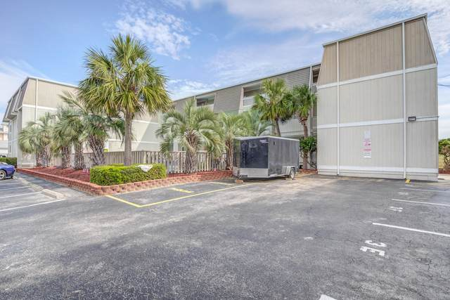 918 Carolina Beach Avenue N 2A, Carolina Beach, NC 28428 (MLS #100242547) :: Vance Young and Associates