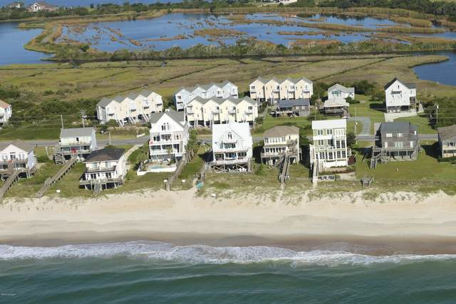 108 Calinda Cay Court, North Topsail Beach, NC 28460 (MLS #100242559) :: CENTURY 21 Sweyer & Associates