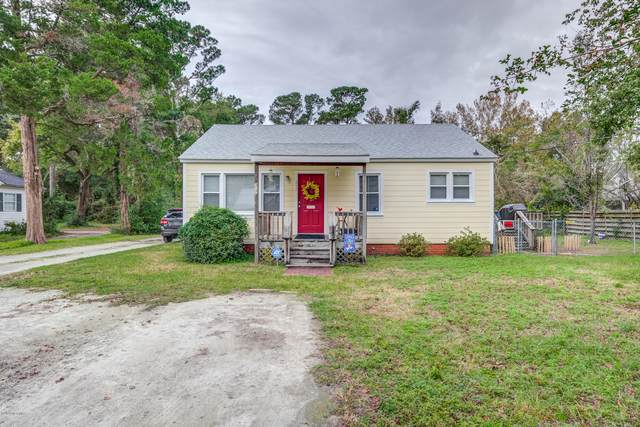 317 N Macmillan Avenue, Wilmington, NC 28403 (MLS #100242560) :: The Bob Williams Team