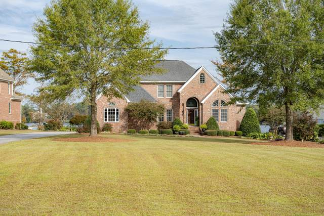 642 Goose Creek Road, New Bern, NC 28562 (MLS #100242561) :: Berkshire Hathaway HomeServices Hometown, REALTORS®