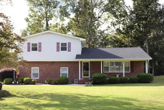 203 Ronald Avenue, Castle Hayne, NC 28429 (MLS #100242572) :: Liz Freeman Team