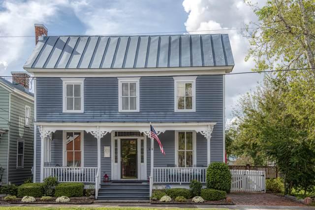 615 Hancock Street, New Bern, NC 28560 (MLS #100242579) :: Courtney Carter Homes
