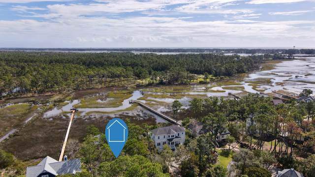 4391 Tidemarsh Court, Southport, NC 28461 (MLS #100242586) :: Stancill Realty Group