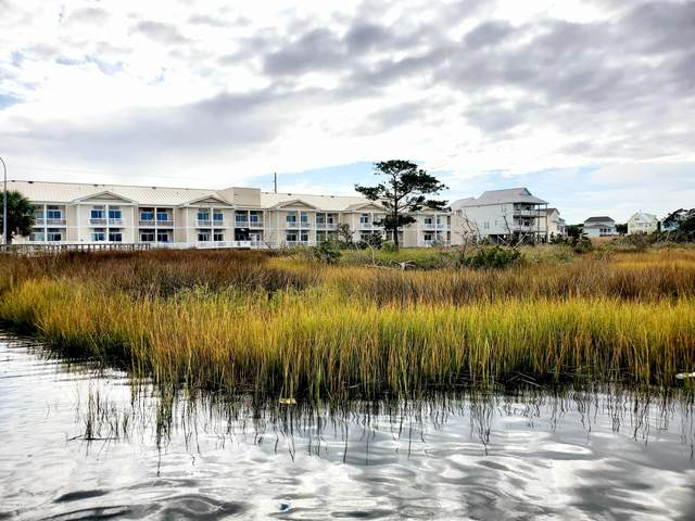 602 W Fort Macon Road #203, Atlantic Beach, NC 28512 (MLS #100242594) :: Stancill Realty Group