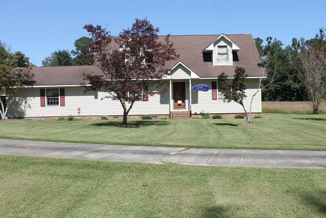 1424 Brown-Maultsby Road, Whiteville, NC 28472 (MLS #100242595) :: The Cheek Team