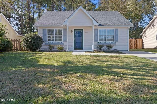 4010 Hounds Chase Drive, Wilmington, NC 28409 (MLS #100242609) :: Carolina Elite Properties LHR
