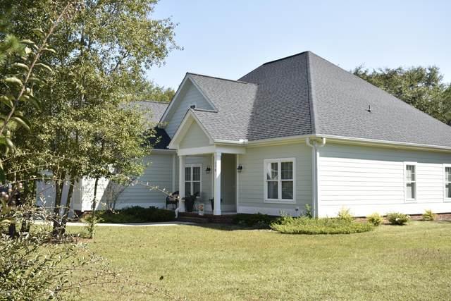 170 Deer Pointe Drive, Snow Hill, NC 28580 (MLS #100242627) :: Lynda Haraway Group Real Estate
