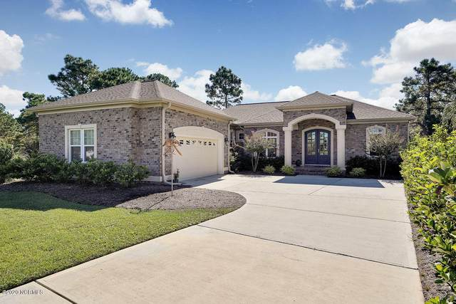 4309 Brigatine Lane SE, Southport, NC 28461 (MLS #100242632) :: Stancill Realty Group