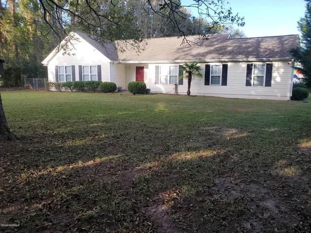 1107 Pine Grove Drive, Wilmington, NC 28409 (MLS #100242639) :: Barefoot-Chandler & Associates LLC