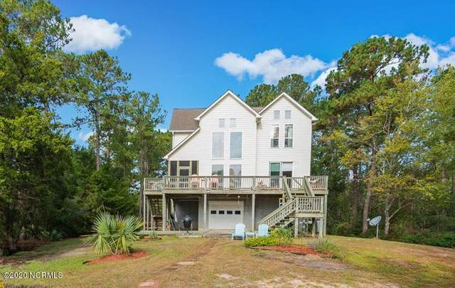 188 Shore Drive E, Oriental, NC 28571 (MLS #100242655) :: The Rising Tide Team