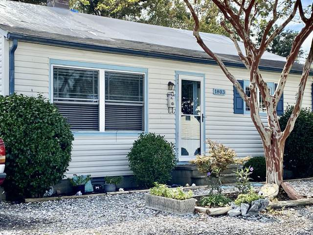 1803 Bay Street, Morehead City, NC 28557 (MLS #100242663) :: Stancill Realty Group