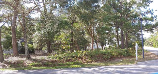 0 Pebble Shore Lane, Southport, NC 28461 (MLS #100242677) :: Destination Realty Corp.