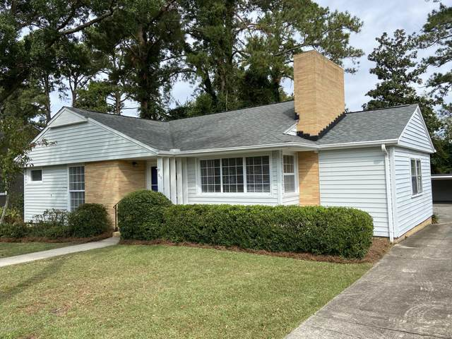 1812 Tryon Road, New Bern, NC 28560 (MLS #100242678) :: Destination Realty Corp.