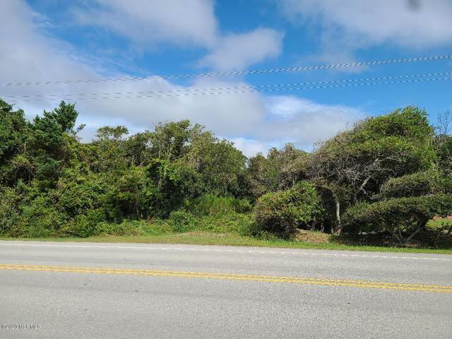 5408 Emerald Drive, Emerald Isle, NC 28594 (MLS #100242684) :: Destination Realty Corp.