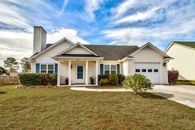 2311 Sapling Circle, Wilmington, NC 28411 (MLS #100242697) :: Liz Freeman Team