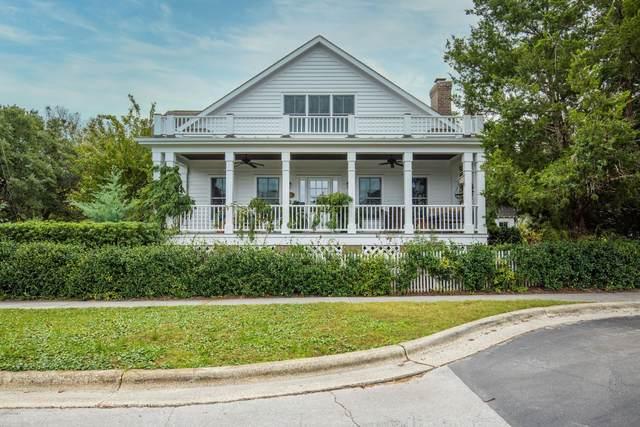 106 Ann Street, Beaufort, NC 28516 (MLS #100242700) :: Barefoot-Chandler & Associates LLC