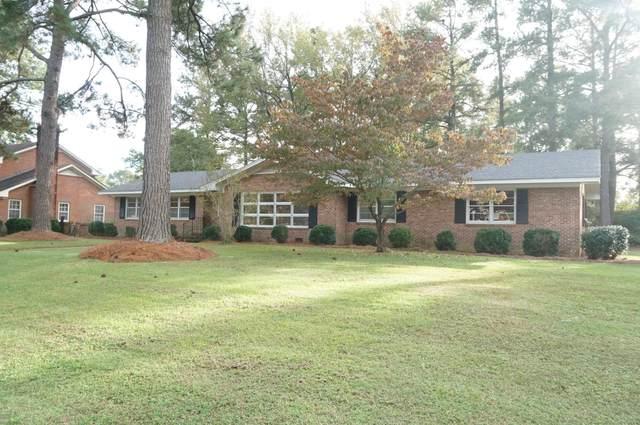 1505 Grove Street N, Wilson, NC 27893 (MLS #100242703) :: Carolina Elite Properties LHR