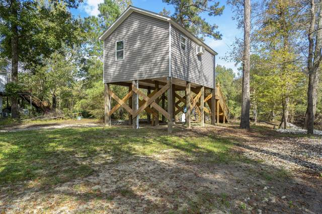 2621 Croomsbridge Road, Burgaw, NC 28425 (MLS #100242707) :: Barefoot-Chandler & Associates LLC
