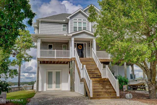 745 Chadwick Shores Drive, Sneads Ferry, NC 28460 (MLS #100242708) :: Stancill Realty Group